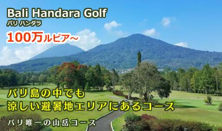 バリ ハンダラ/Bali Handara Golf